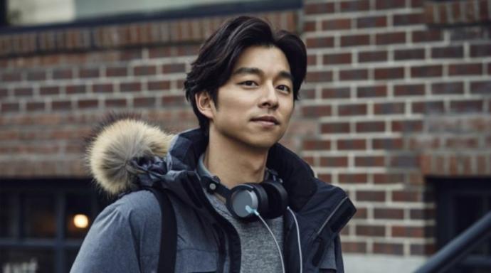 Gong Yoo, 40 years old in 2019