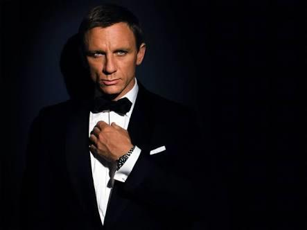 Why the next 007 shouldn't be female