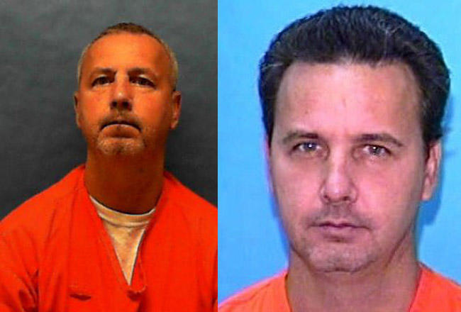 Florida Serial Killer Set to be Executed
