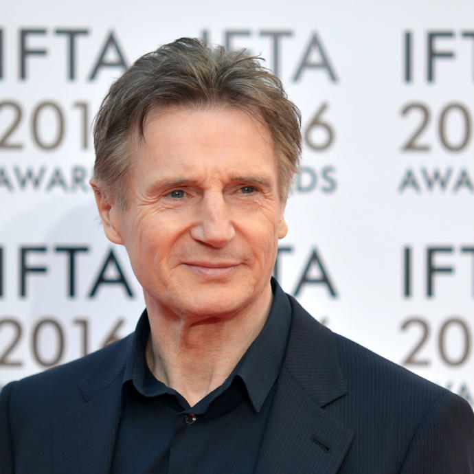 Neeson is a famous actor. He has been the star of several great movies.