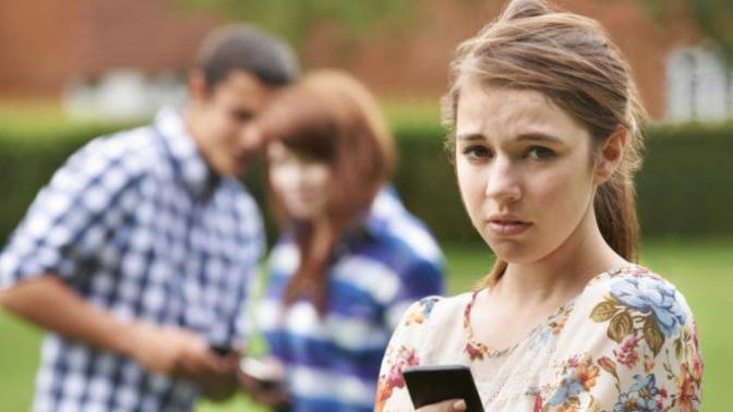 Bullys and the effects of bullying