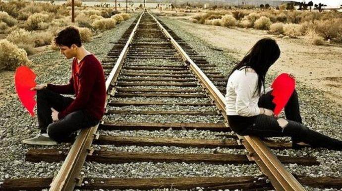 Sometimes, the path of a relationship isn't as clear as it seems.