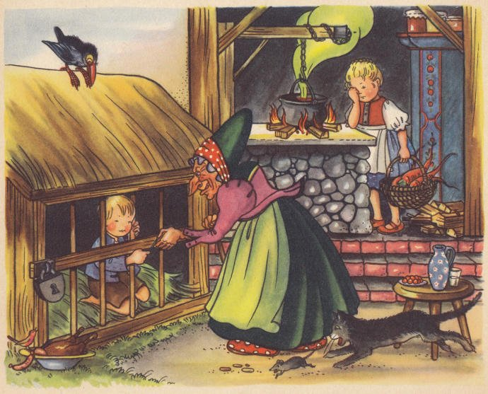 Real Life Lessons I learned from childhood Fairy Tales!