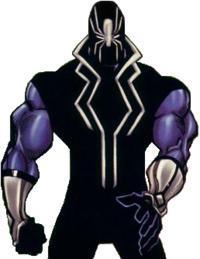 14. Black Tarantula