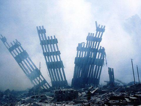 September 11th, 2019: Eighteen Years Later and yes.. WE STILL REMEMBER