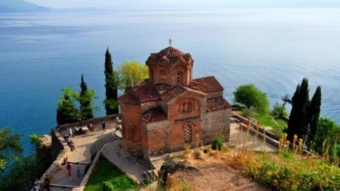 Interesting Long Weekend Destinations from the UK: Macedonia