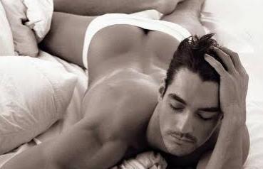 Men's Top 10 Points of Pleasure
