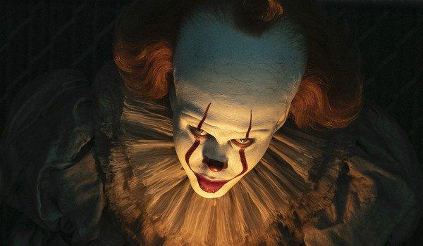 Stephen Reviews: IT Chapter 2. But, do they all float?