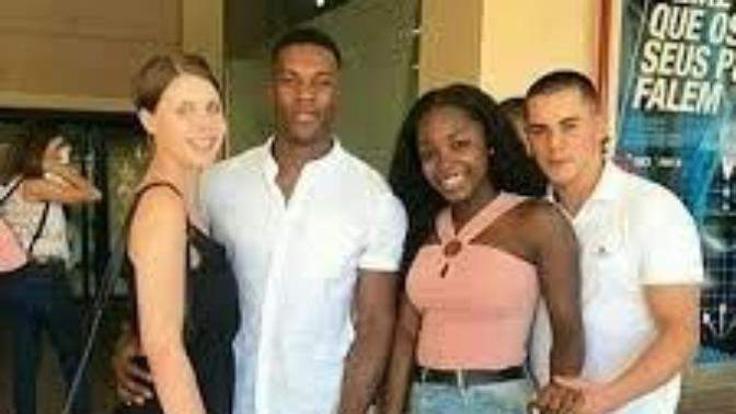 As a black guy, I feel embarrassed and guilty for dating a white girl (and dating interracially in general)