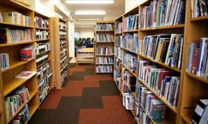 Why Libraries Need Saving And Are Not Outdated