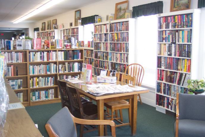 Saving The Libraries: Round 1