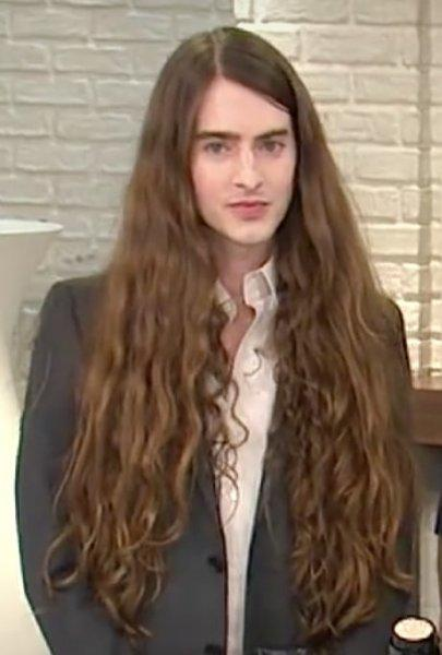 Why I changed my hair length on men beliefs and why I doubt I will never change them again
