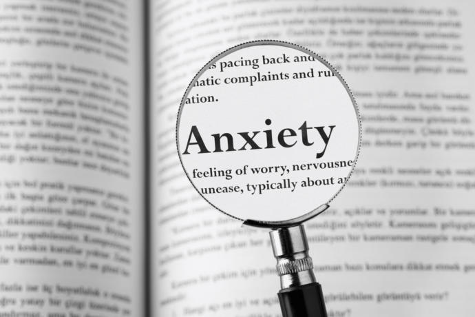 Why I Self-Published a Book about Anxiety - Embracing Discomfort: A Guide to Taming the Anxiety Beast!