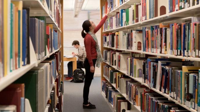 Saving The Libraries: Round 4