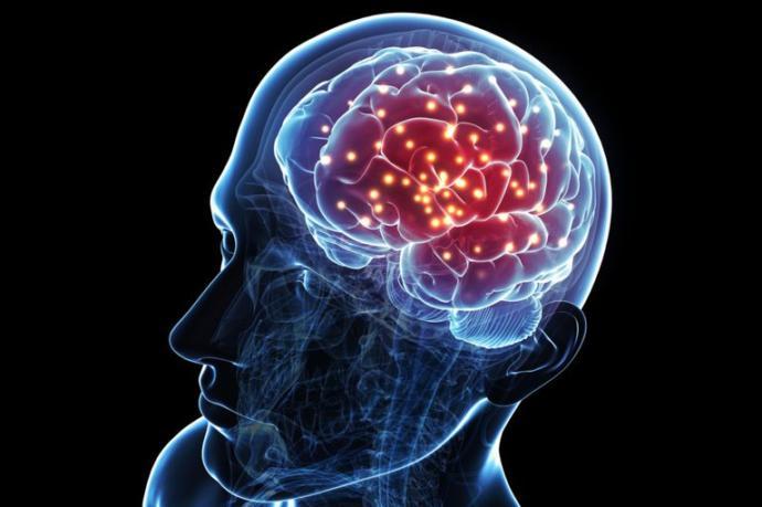Brain booster - - -