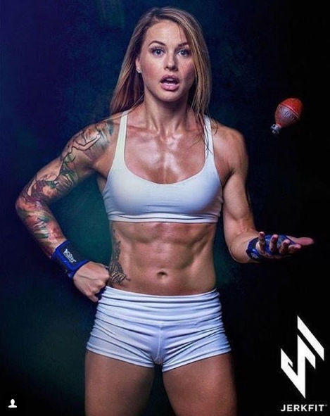 Common stigma, misconceptions and problems with many girls/women when it comes to working out.