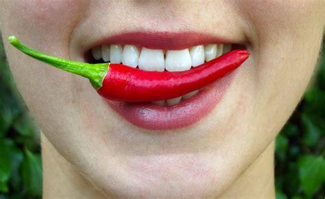 - - - turn up the heat with the capsicum in cayenne or serrano peppers!
