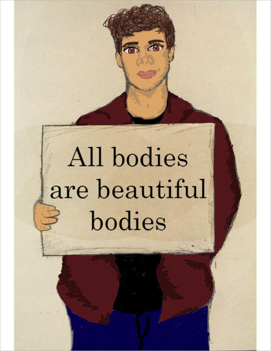 My Opinion On Body Positivity