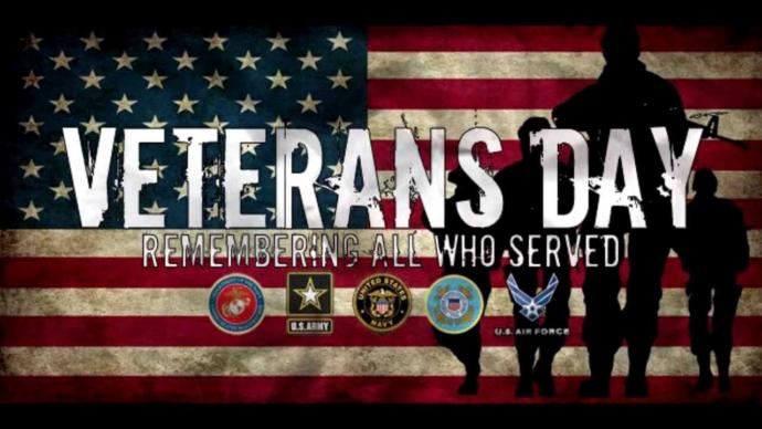 Veterans Day and what it should mean to you