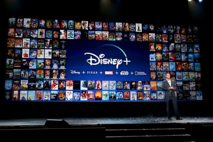 Disney+ is live in the US! My first inital thoughts.