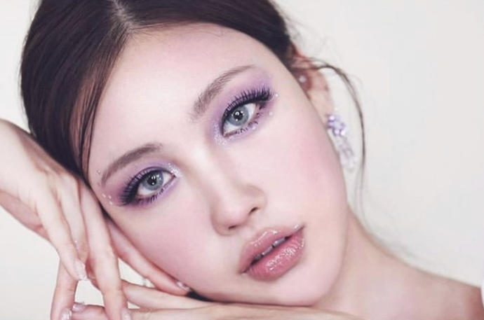 My favorite makeup looks ❤️💄