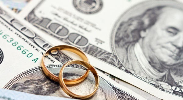Not all men can financially afford polygamy!