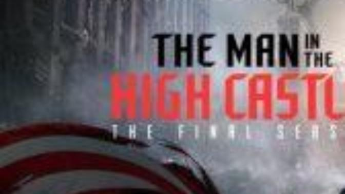 My review of The Man in the high castle season 4(series finale)