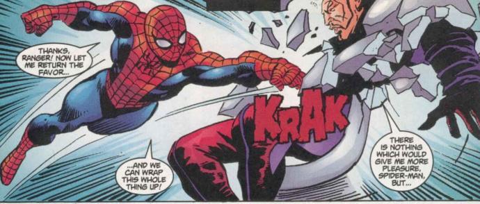 Same Spider-Man😂