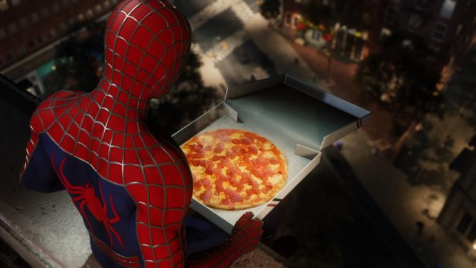 Pizza time!!