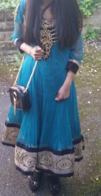 Dress I wore