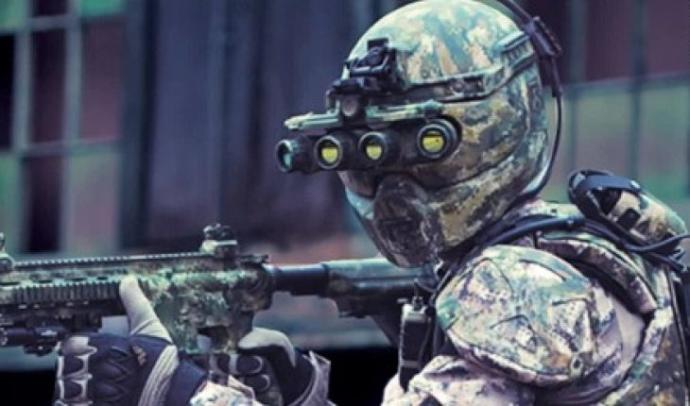 Will super soldiers soon become a reality?