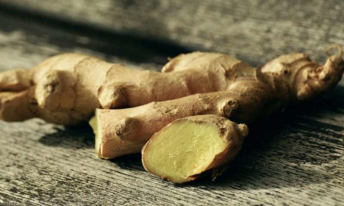 Ginger is know to be a super good which can alleviate many ailments.