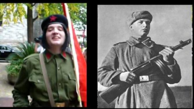 "Debunking ""sovieboo"" romanticization of the Soviet Union"