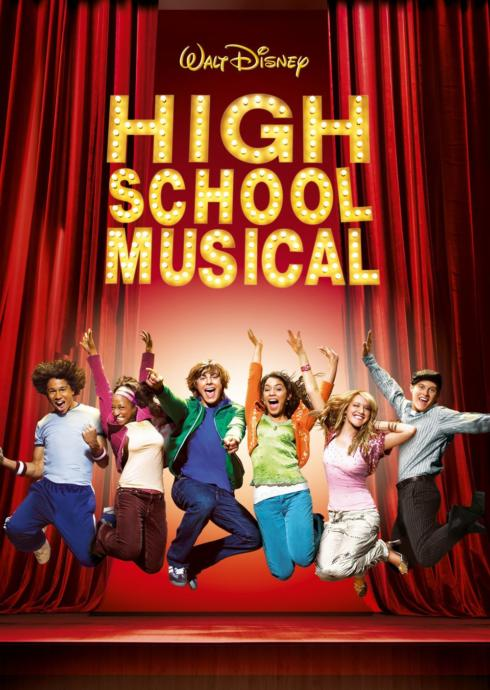 Lets Talk About The High School Musical Songs!