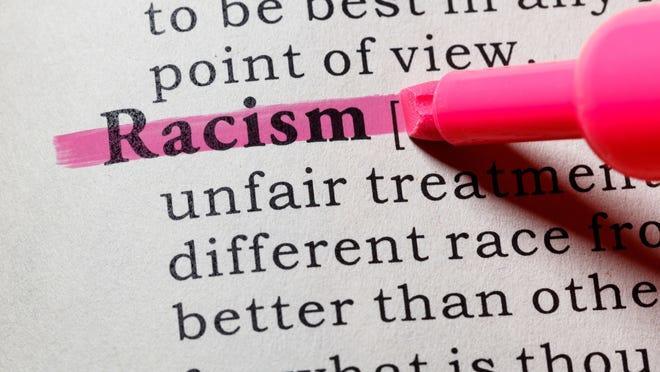 Figure 1. Racism.