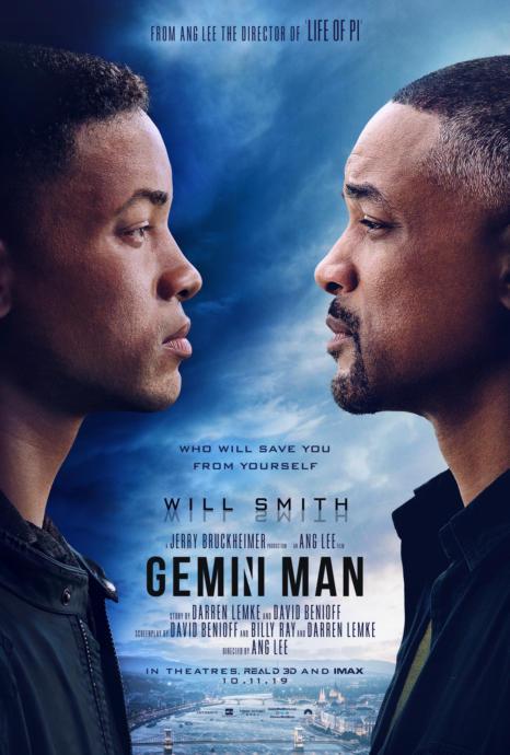 Gemini Man♊
