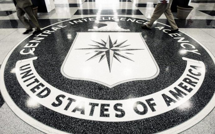 The CIA have been honey trapping since the mid 1940s