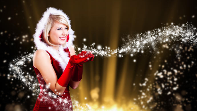 Why Being Single During the Holidays is Awesome