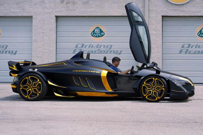 10 Supercars Youve Never Heard of!