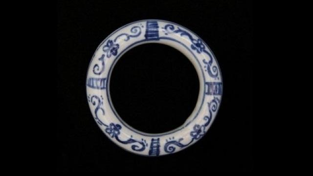 Ivory Cock Ring