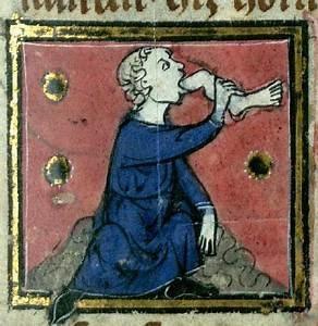 Medieval Foot Fetisher