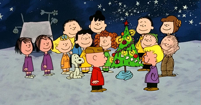 Facts about A Charlie Brown Christmas The Christmas special we all love!