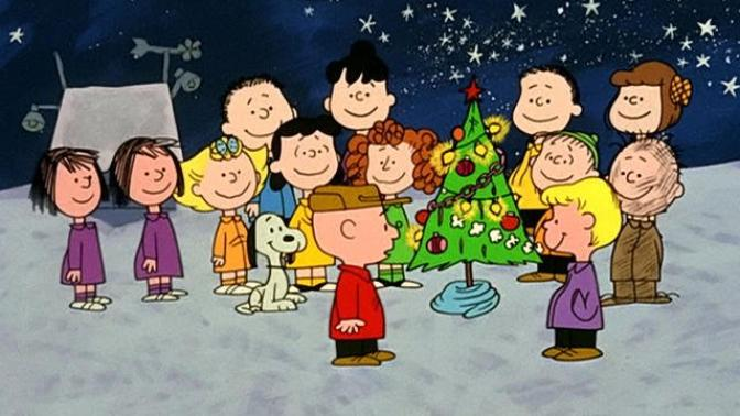 """Facts about """"A Charlie Brown Christmas"""" The Christmas special we all love!"""