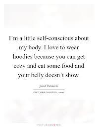 Conquering Physical Insecurities