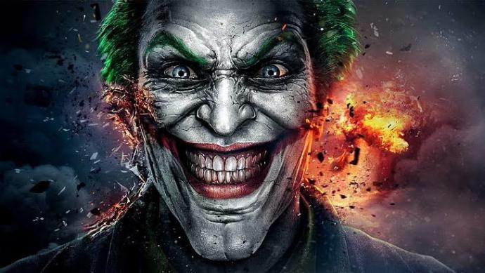 My review on Joker