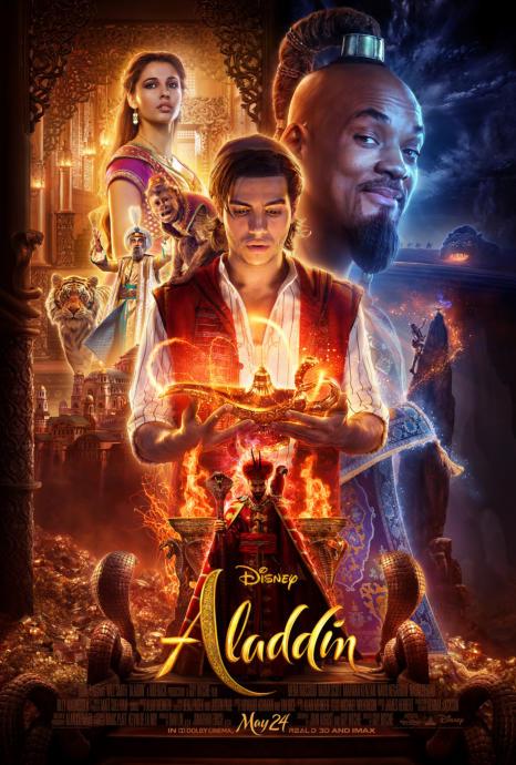 Aladdin! ^_^