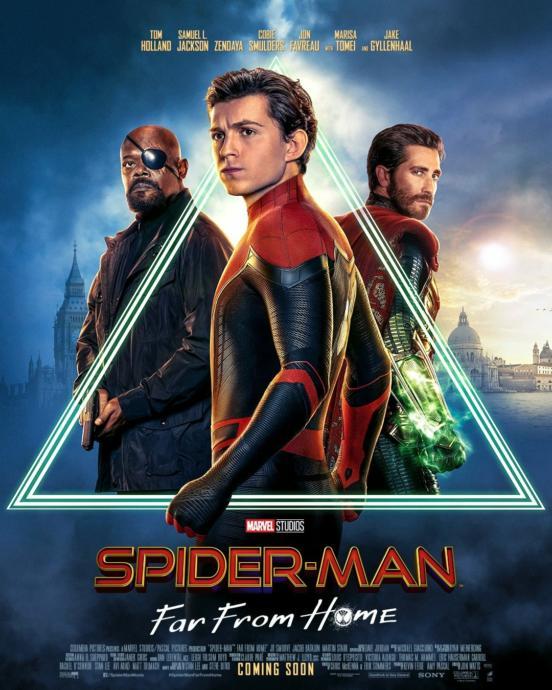 Spider-Man!!