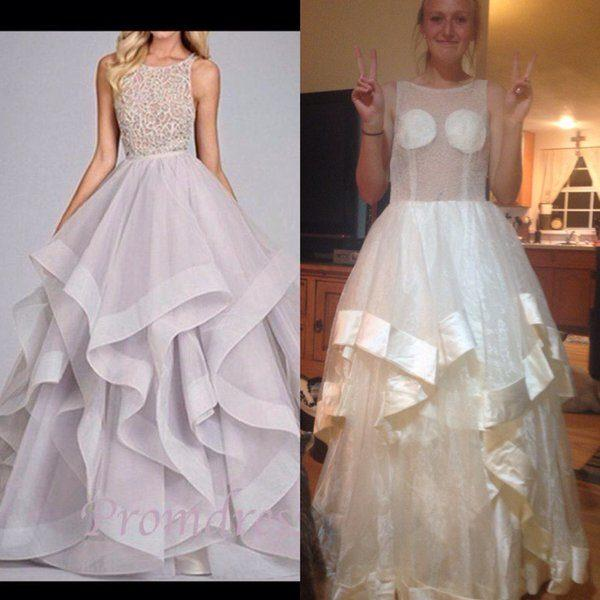 Should You Buy A Dress Online From China?