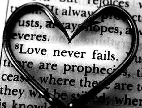 Sometimes love does fail