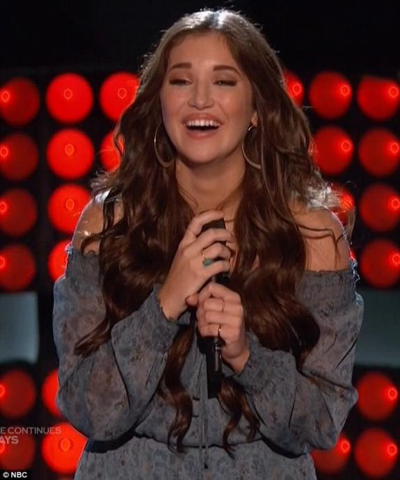 My Favorite The Voice Singing Auditions.